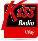 kiss hady
