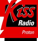 kiss proton